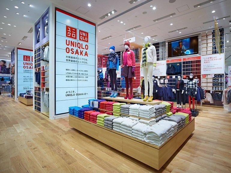 10 thương hiệu thời trang nổi tiếng giá bình dân tại Việt Nam - Ảnh: 9
