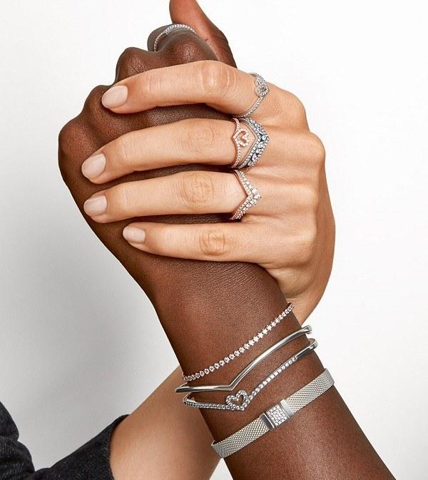 Nhẫn Pandora dành cho các cặp tình nhân là vô cùng hợp lý - Ảnh 8