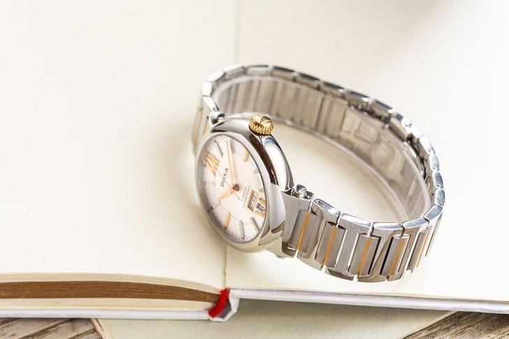 Chi 35 triệu mua đồng hồ Doxa D183RSV, bạn nhận lại gì - Ảnh 2