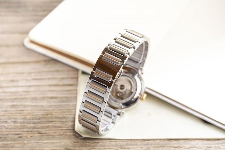 Chi 35 triệu mua đồng hồ Doxa D183RSV, bạn nhận lại gì - Ảnh 3