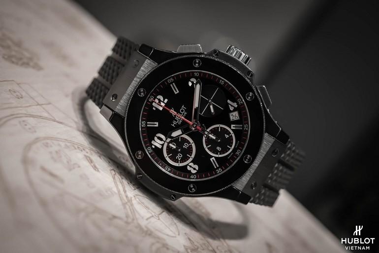 Đồng hồ Hublot Big Bang Original - Ảnh 10