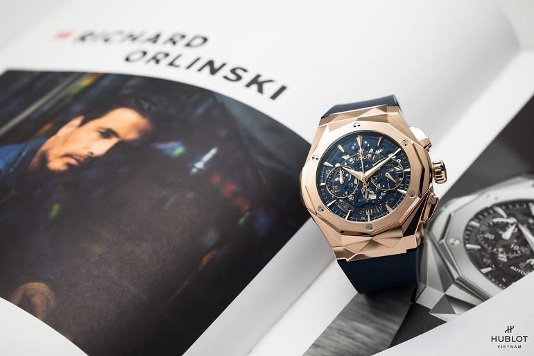 Đồng hồ Classic Fusion Orlinski - Ảnh 18