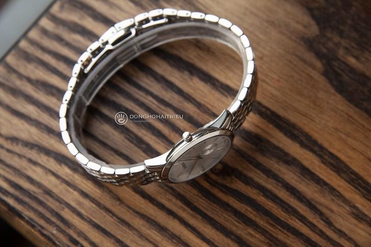 Đồng hồ nữ Thụy Sỹ Doxa D156SWH và 5 điểm cộng khó cưỡng - Ảnh 3