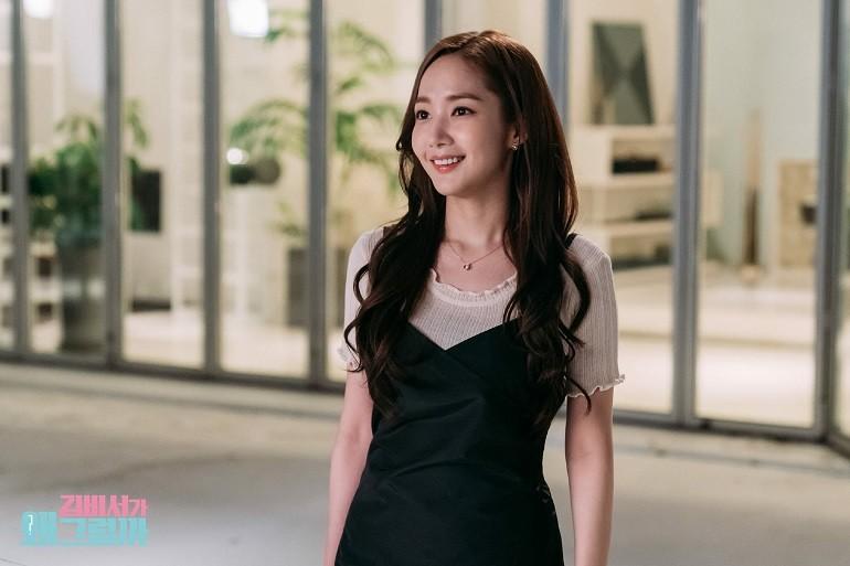 Phong cách thời trang công sở Hàn Quốc cao cấp - Ảnh 10