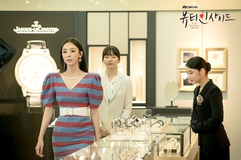 Thời trang công sở qua các bộ phim truyền hình Hàn Quốc - Ảnh 6