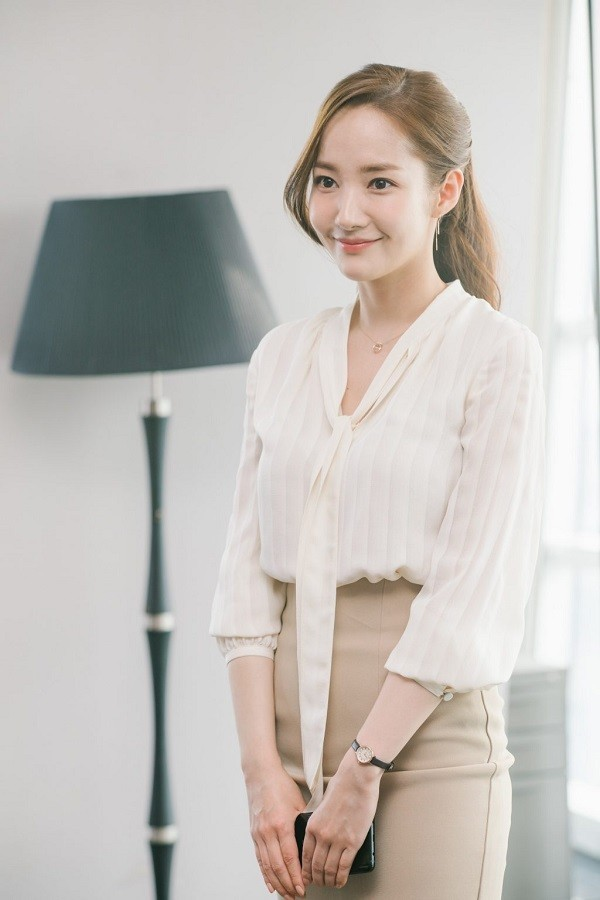 Thời trang công sở Hàn Quốc qua phim thư ký Kim - Ảnh 7