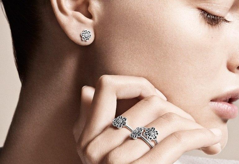 Mỗi trang sức Pandora là duy nhất vì đều mang mã số khác nhau - Ảnh 10
