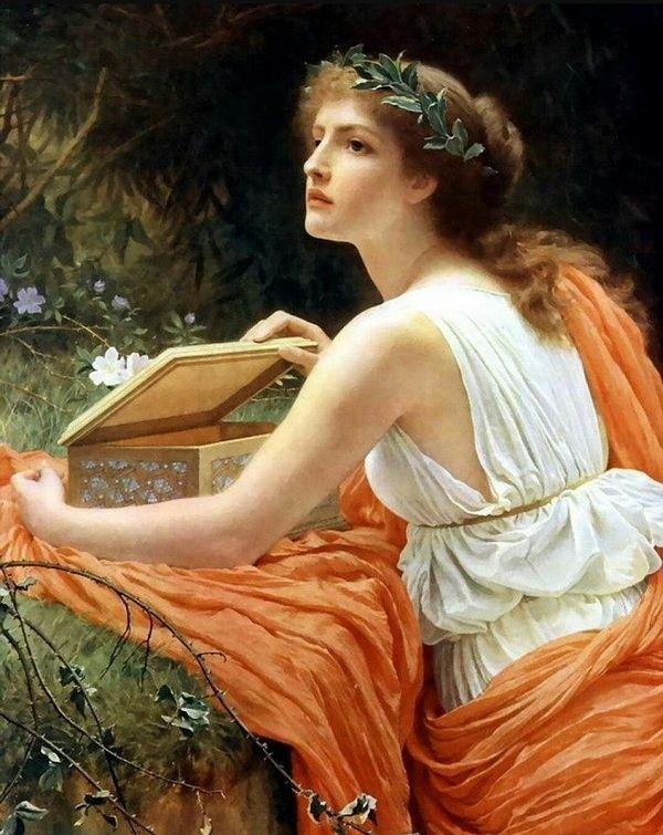 Tên gọi trang sức Pandora bắt nguồn từ một mỹ nhân - Ảnh 7