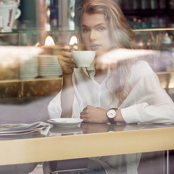 Bảng xếp hạng đồng hồ Thụy Sỹ dựa theo mức độ bán chạy - Ảnh: 11