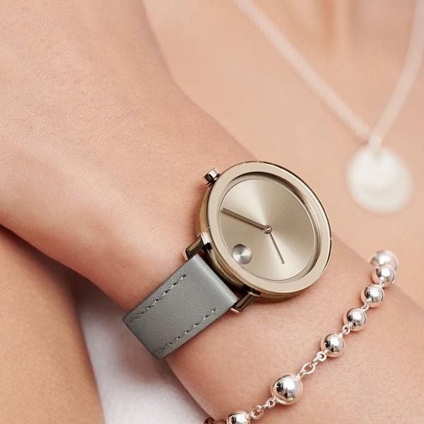 Bảng xếp hạng đồng hồ Thụy Sỹ dựa theo mức độ bán chạy - Ảnh: 13