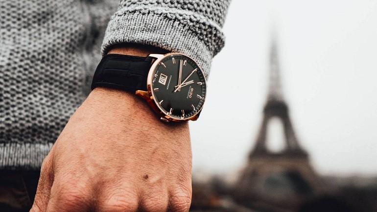 Bảng xếp hạng đồng hồ Thụy Sỹ dựa theo mức độ bán chạy - Ảnh: 14
