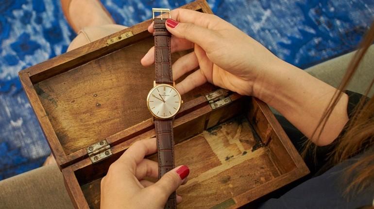 Bảng xếp hạng đồng hồ Thụy Sỹ dựa theo mức độ bán chạy - Ảnh: 16