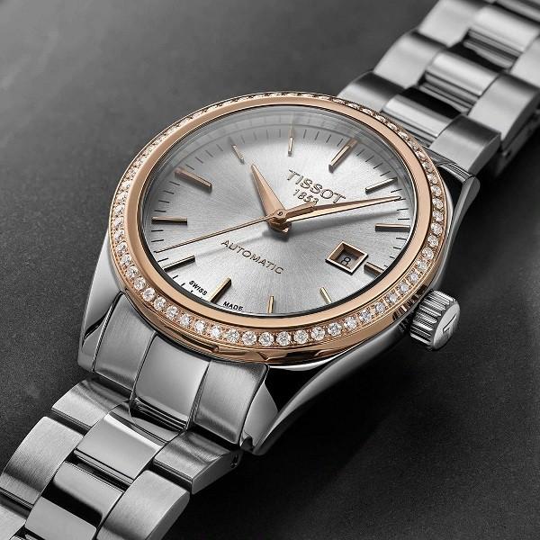 Bảng xếp hạng đồng hồ Thụy Sỹ dựa theo mức độ bán chạy - Ảnh: 2