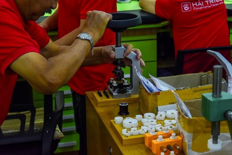 Cách sửa đồng hồ đeo tay nhanh chóng bằng 10 mẹo đơn giản - Ảnh: 4