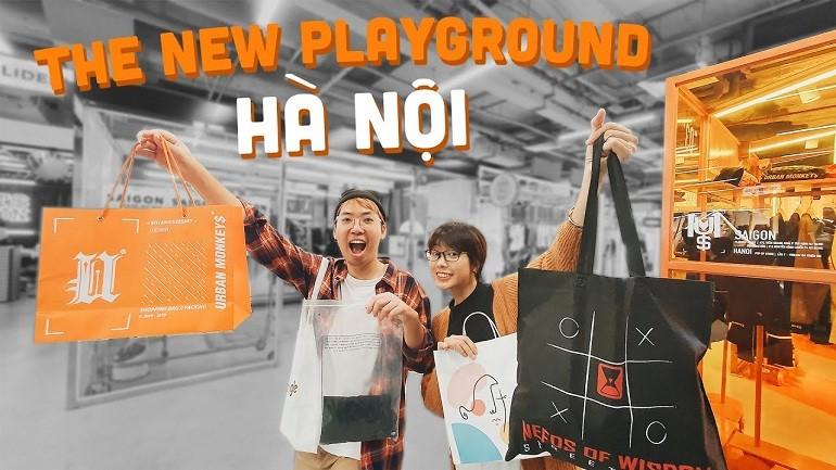 Địa chỉ The New Playground ở đâu? Danh sách các brand tại TNP - Ảnh: 10