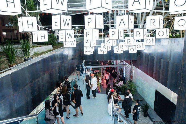 Địa chỉ The New Playground ở đâu? Danh sách các brand tại TNP - Ảnh: 7