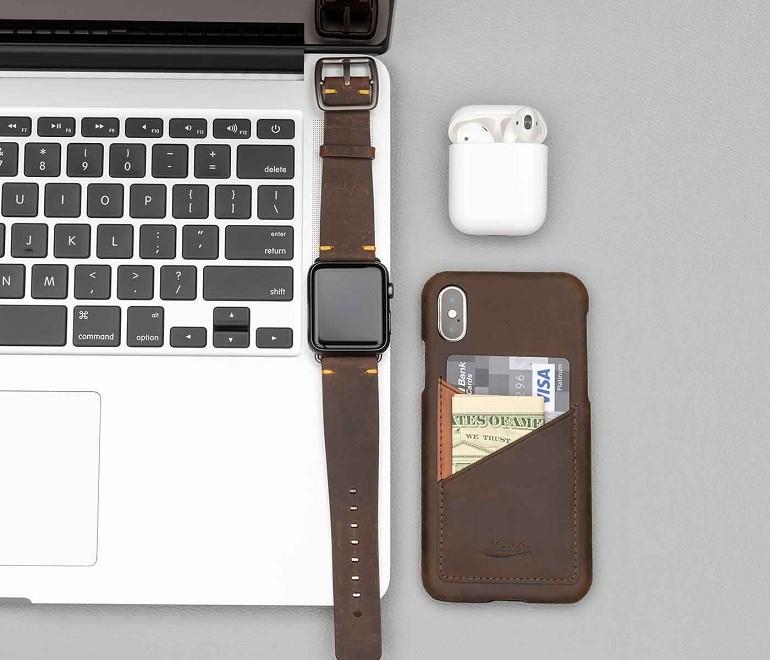 Đồng hồ Apple Watch Series 7 giá bao nhiêu? Có mấy màu? - Ảnh: 1