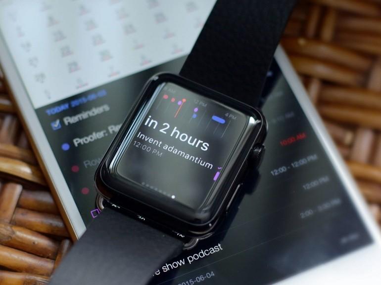Đồng hồ Apple Watch Series 7 giá bao nhiêu? Có mấy màu? - Ảnh: 10