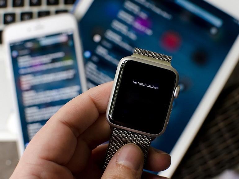 Đồng hồ Apple Watch Series 7 giá bao nhiêu? Có mấy màu? - Ảnh: 11