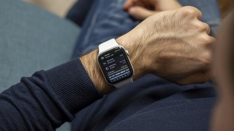 Đồng hồ Apple Watch Series 7 giá bao nhiêu? Có mấy màu? - Ảnh: 12