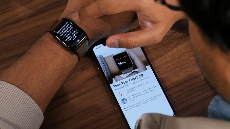 Đồng hồ Apple Watch Series 7 giá bao nhiêu? Có mấy màu? - Ảnh: 3