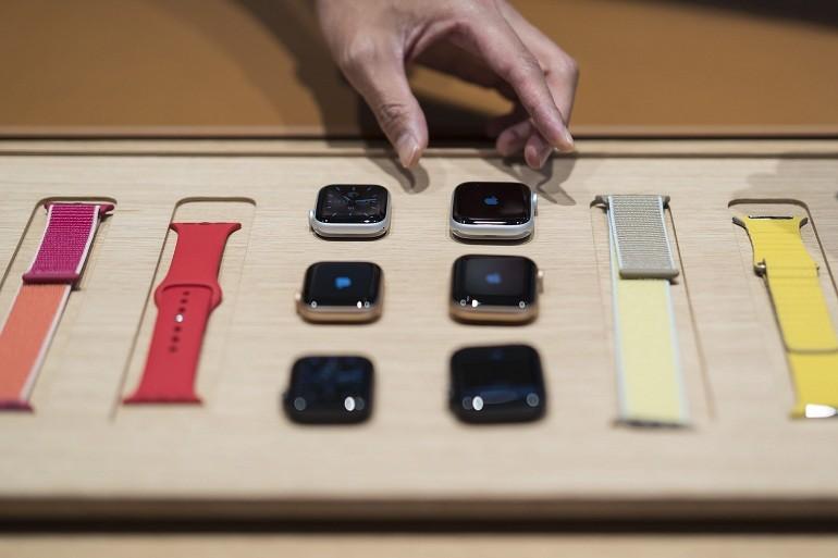 Đồng hồ Apple Watch Series 7 giá bao nhiêu? Có mấy màu? - Ảnh: 4