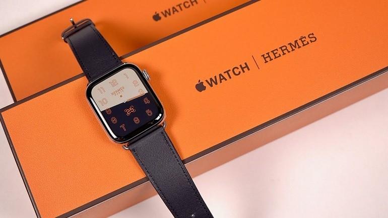 Đồng hồ Apple Watch Series 7 giá bao nhiêu? Có mấy màu? - Ảnh: 5