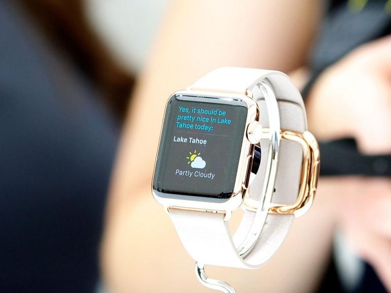 Đồng hồ Apple Watch Series 7 giá bao nhiêu? Có mấy màu? - Ảnh: 6