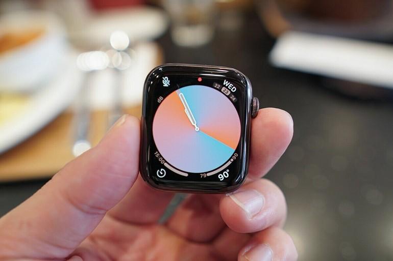 Đồng hồ Apple Watch Series 7 giá bao nhiêu? Có mấy màu? - Ảnh: 8