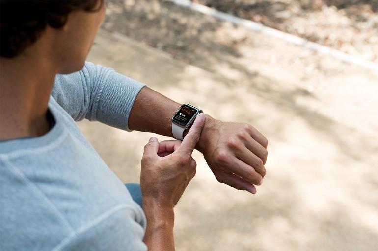 Đồng hồ Apple Watch Series 7 giá bao nhiêu? Có mấy màu? - Ảnh: 9