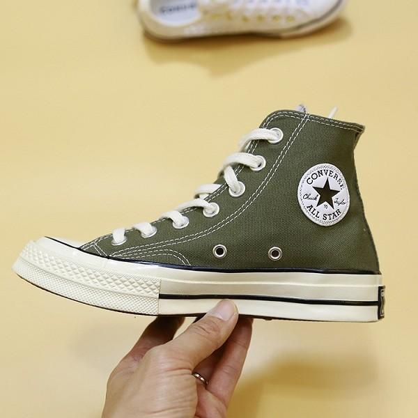 Giày Converse 1970s chính hãng giá bao nhiêu, mua ở đâu? - Ảnh: 12