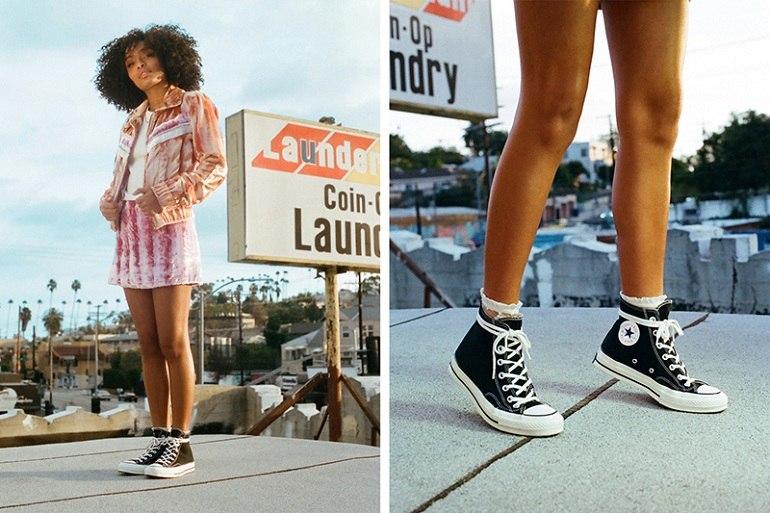 Giày Converse 1970s chính hãng giá bao nhiêu, mua ở đâu? - Ảnh: 14