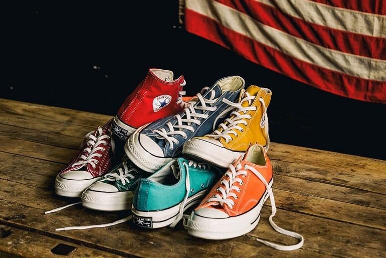 Giày Converse 1970s chính hãng giá bao nhiêu, mua ở đâu? - Ảnh: 8