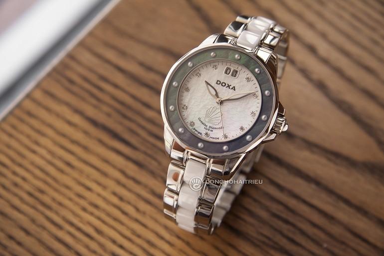 Ngọc trai là gì? Đồng hồ ngọc trai cao cấp giá bao nhiêu tiền? - Ảnh: 6