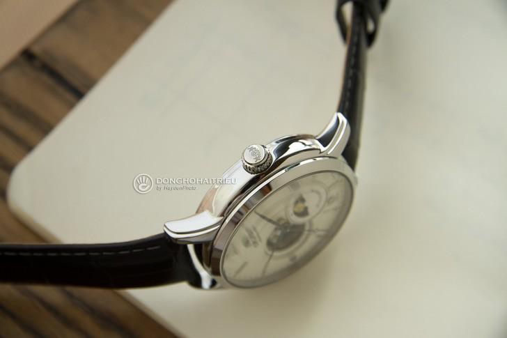 Đồng hồ Orient RA-AS0005S00B: Ấn tượng đến từ Sun and Moon - Ảnh 5