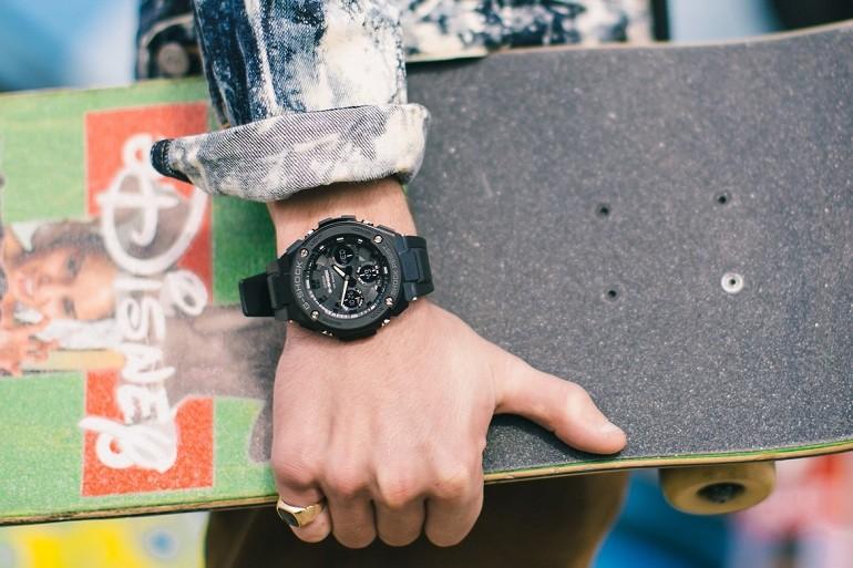 TOP 5 thương hiệu đồng hồ thể thao nam, nữ đáng mua nhất - Ảnh: 2