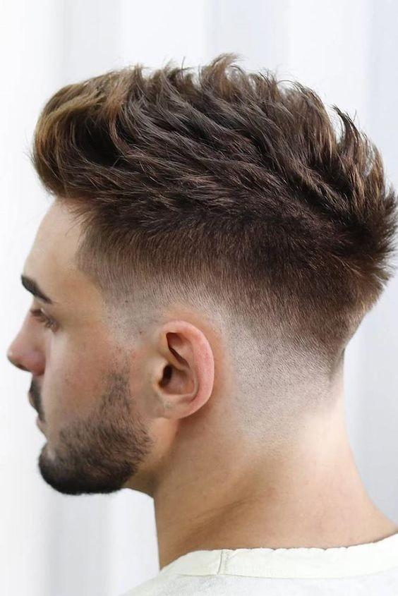 10 kiểu tóc Undercut nam và 5 nơi cắt tóc Undercut đẹp nhất - Ảnh: 9