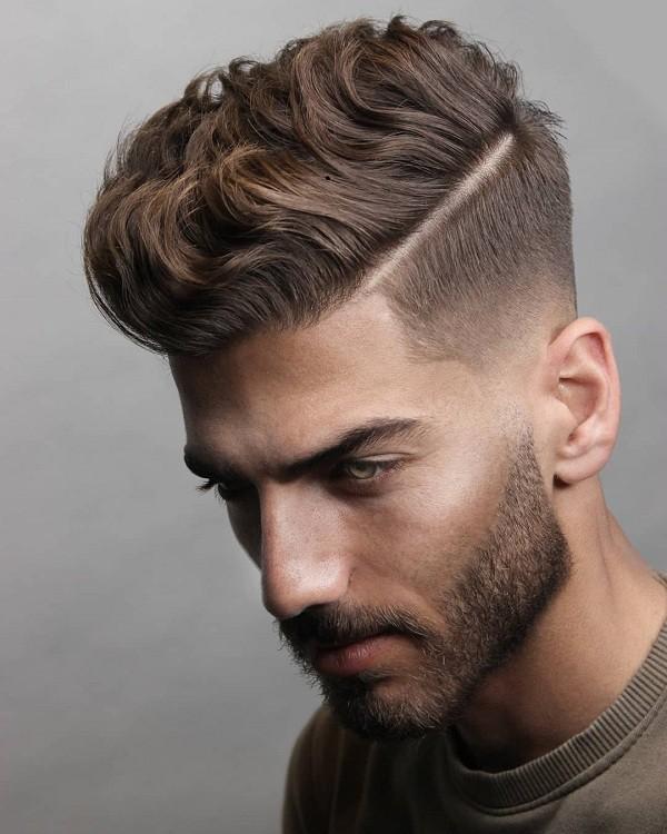 10 kiểu tóc Undercut nam và 5 nơi cắt tóc Undercut đẹp nhất - Ảnh: 14