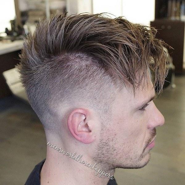 10 kiểu tóc Undercut nam và 5 nơi cắt tóc Undercut đẹp nhất - Ảnh: 15