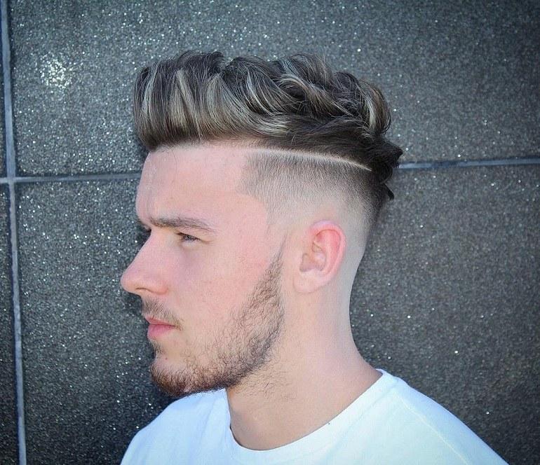 10 kiểu tóc Undercut nam và 5 nơi cắt tóc Undercut đẹp nhất - Ảnh: 16