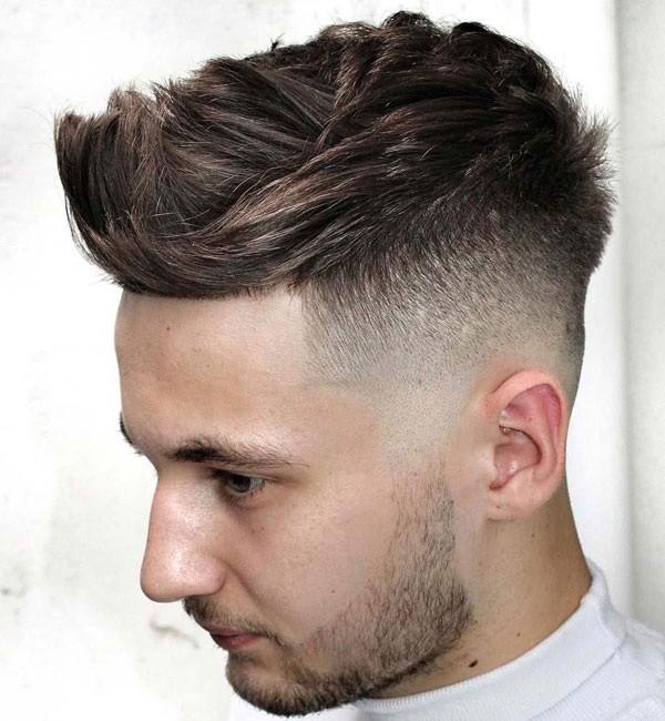 10 kiểu tóc Undercut nam và 5 nơi cắt tóc Undercut đẹp nhất - Ảnh: 18