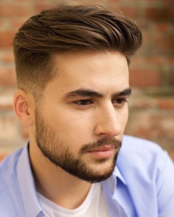 10 kiểu tóc Undercut nam và 5 nơi cắt tóc Undercut đẹp nhất - Ảnh: 21