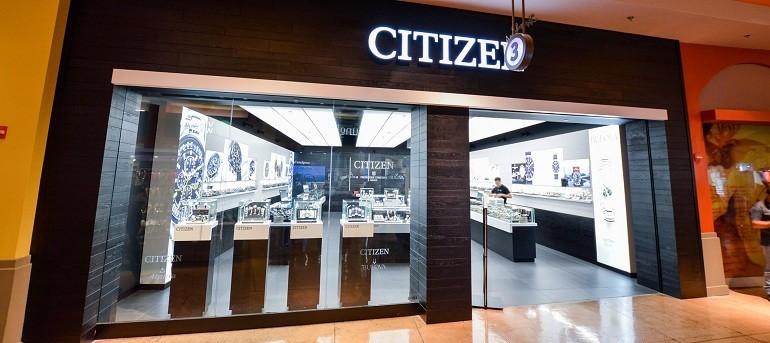 """Cảnh báo đồng hồ Citizen Trung Quốc, hàng """"pha ke"""" tràn lan - Ảnh: 8"""