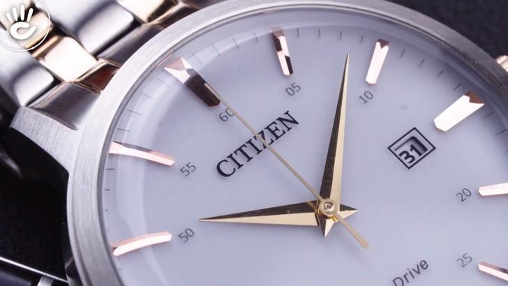 Đồng hồ Citizen BM7466-81H năng lượng Eco-Drive độc quyền - Ảnh 6