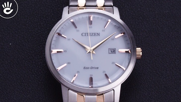 Đồng hồ Citizen BM7466-81H năng lượng Eco-Drive độc quyền - Ảnh 3