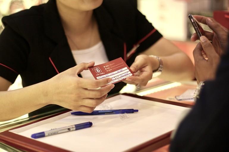 Tháng 5, 6: Tặng ví da Fujita Nhật cao cấp 1 triệu khi mua Citizen nam - Ảnh: 6