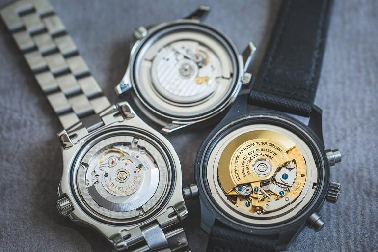 10 đồng hồ Citizen automatic lộ máy (Open heart) bán chạy nhất - Ảnh: 3