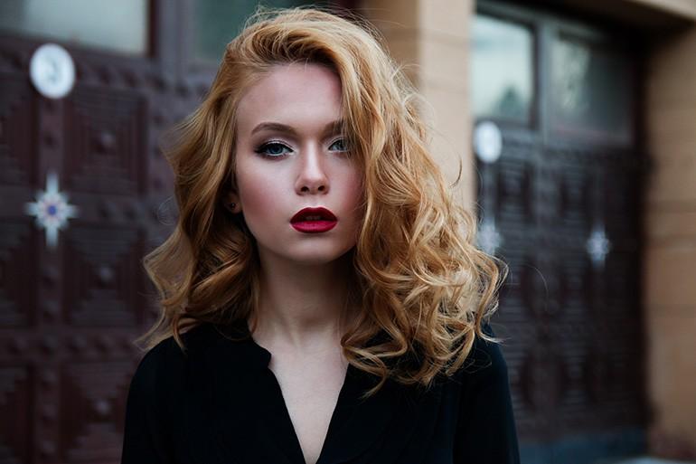 10 kiểu uốn đẹp và 10 nơi cắt tóc uốn nổi tiếng nhất Ảnh 1
