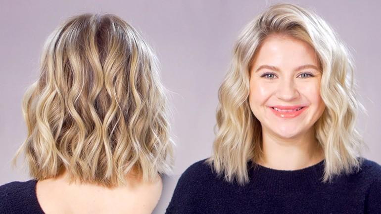 10 kiểu uốn đẹp và 10 nơi cắt tóc uốn nổi tiếng nhất Ảnh 8