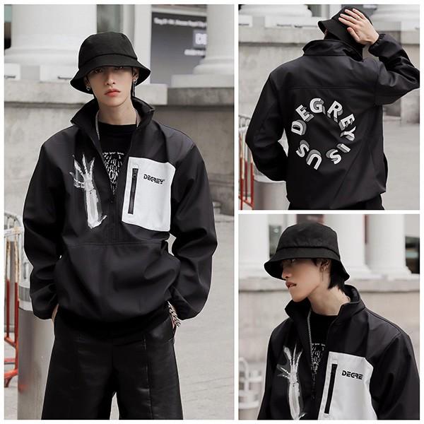 10 thương hiệu áo khoác Local Brand nổi tiếng bán chạy nhất Ảnh 18